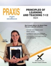 Wynne, Sharon A. Praxis Principles of Learning and Teaching (7-12) 5624