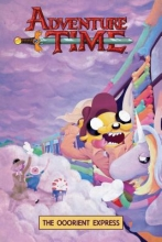 Sorese, Jeremy Adventure Time 10