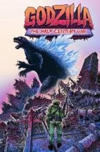 Stokoe, James Godzilla