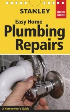 Schiff, David Stanley Easy Home Plumbing Repairs