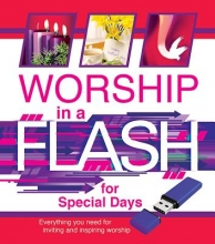 Worship in a Flash for Special Days Flash Drive