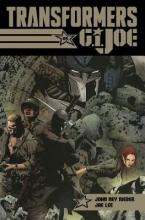 Rieber, John Ney Transformers G.I. Joe