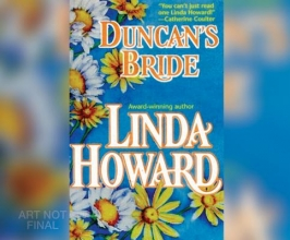 Howard, Linda Duncan`s Bride