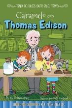 Steinkraus, Kyla Caramelo Con Thomas Edison