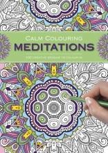 Southwater Calm Colouring: Meditations