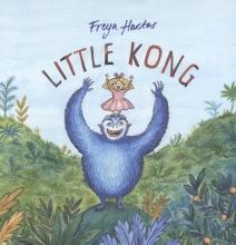 Freya  Hartas Little Kong