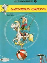 Morris Western Circus