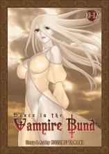 Tamaki, Nozomu Dance in the Vampire Bund Omnibus, Volume 4