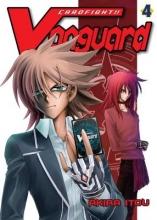 Itou, Akira Cardfight!! Vanguard 4