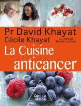 Khayat Cuisine anticancer