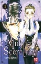 Ohmi, Tomu Midnight Secretary 01