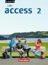 Harger, Laurence,   Niemitz-Rossant, Cecile J.,   Rademacher, Jörg English G Access - G9 - Band 2: 6. Schuljahr - Schülerbuch