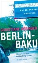 Rösinger, Christiane Berlin - Baku