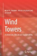 Bahadori, Mehdi N. Wind Towers