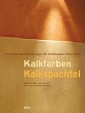 Pixner, Stefan Anton Kalkfarben Kalkspachtel