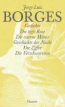 Borges, Jorge Luis Gesammelte Werke 09. Der Gedichte dritter Teil