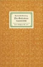 Binding, Rudolf G. Die Geliebten