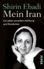 Ebadi, Shirin Mein Iran