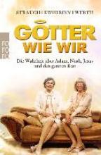 Strauch, Carsten G�tter wie wir