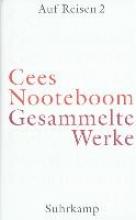 Nooteboom, Cees Auf Reisen 2