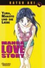 Aki, Katsu Manga Love Story 05