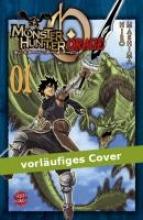 Mashima, Hiro Monster Hunter Orage 01