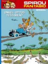 Franquin, André Spirou Spezial 07: Onkel Ottos Testament