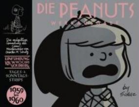 Schulz, Charles M. Peanuts Werkausgabe 05: 1959 - 1960
