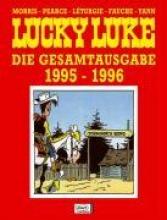 Morris Lucky Luke Gesamtausgabe 22 1995-1996