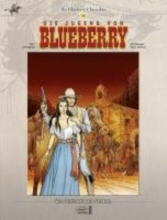 Corteggiani, Francois Blueberry Chroniken 16