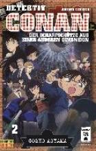 Aoyama, Gosho Detektiv Conan - Der Scharfschtze aus einer anderen Dimension 02