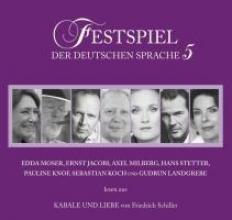 Festspiel der deutschen Sprache 5