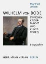 Ohlsen, Manfred Wilhelm von Bode