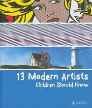 Brad,Finger 13 Series 13 Modern Artists