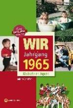 Scheffer, Sabine Wir vom Jahrgang 1965