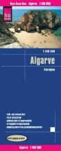 , Reise Know-How Landkarte Algarve 1 : 100.000