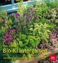Kreuter, Marie-Luise Der kleine Bio-Kräutergarten