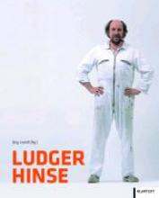 Ludger Hinse
