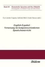 EVA LEITZKE-UNGERER English-Espa ol
