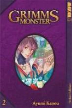 Kanou, Ayumi Grimms Monster 02