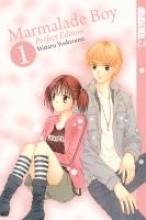 Yoshizumi, Wataru Marmalade Boy 01