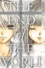 Makino, Aoi The End of the World 04