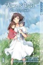 Hosada, Mamoru Ame & Yuki - Die Wolfskinder 01