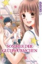 Haruta, Nana Sommer der Glühwürmchen 01