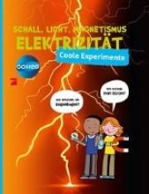 Nessmann, Philippe Galileo coole Experimente: Buchstaben, Zahlen und Codes