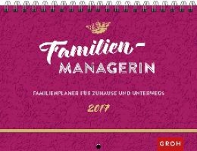 Familienmanagerin 2017