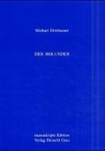 Donhauser, Michael Der Holunder