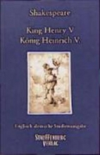 Shakespeare, William Knig Heinrich V King Henry V