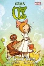 Baum, Frank L. Der Zauberer von Oz: Ozma von Oz