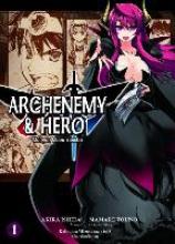 Ishida, Akira Archenemy & Hero - Maoyuu Maou Yuusha 01